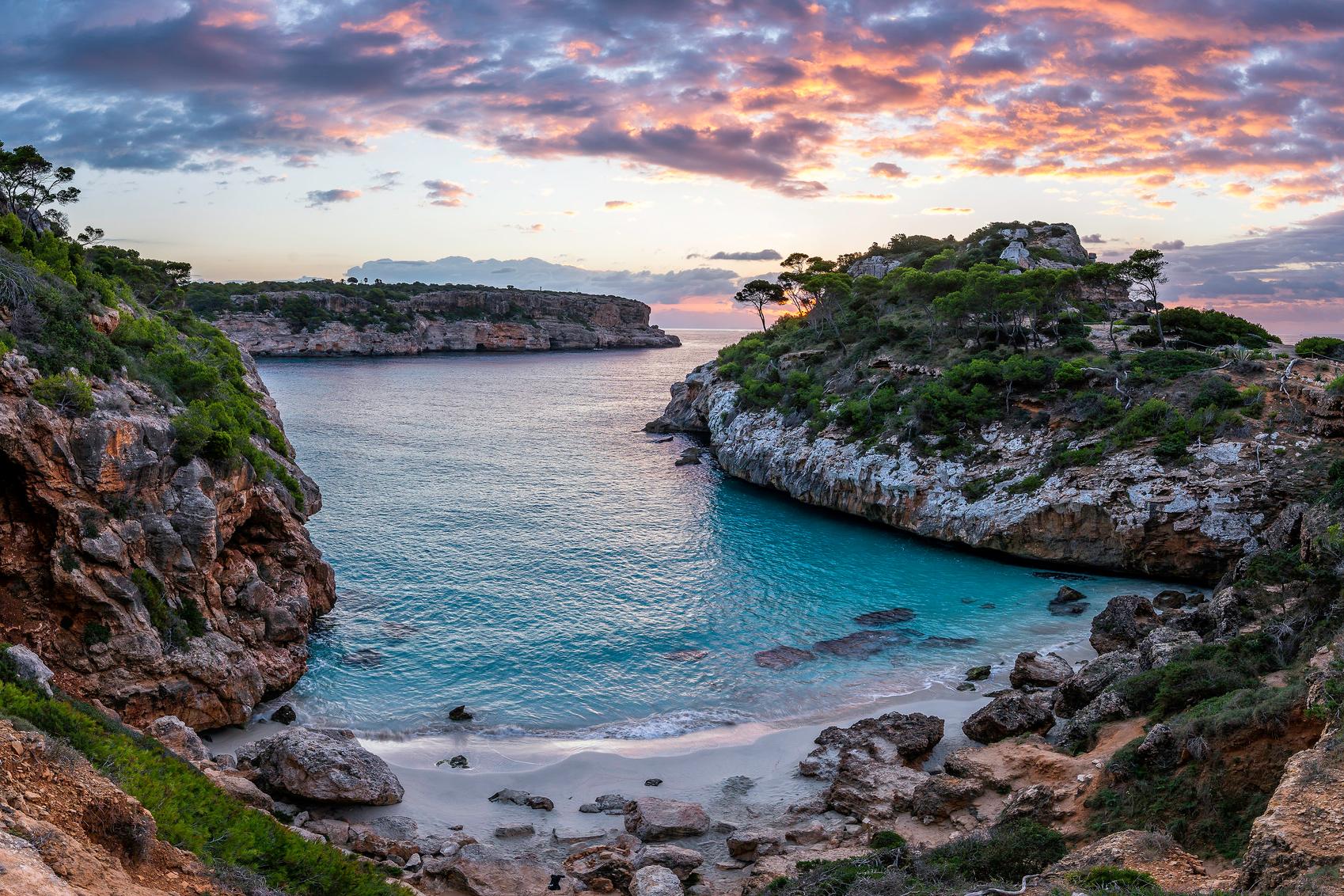 Mallorca Diary