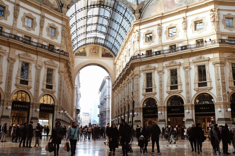 Ein Wochenende in Mailand – meine Tipps & Empfehlungen